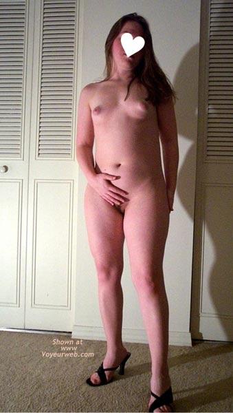 Pic #9 - Stephanie's Miniskirt III