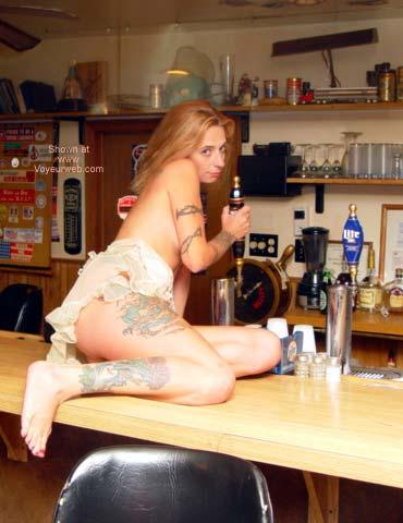 Pic #2 - Sammy - The Bar