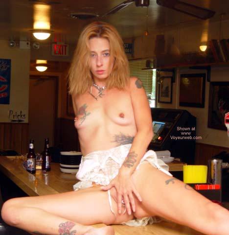 Pic #5 - Sammy - The Bar