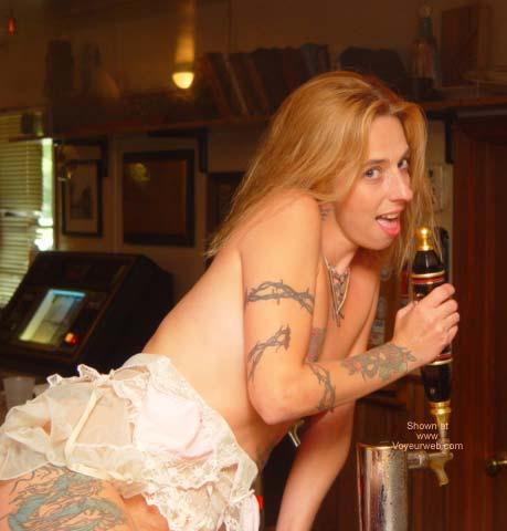 Pic #6 - Sammy - The Bar