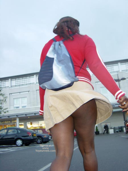 Pic #3 - Camden Girl A Trip to Bluewater
