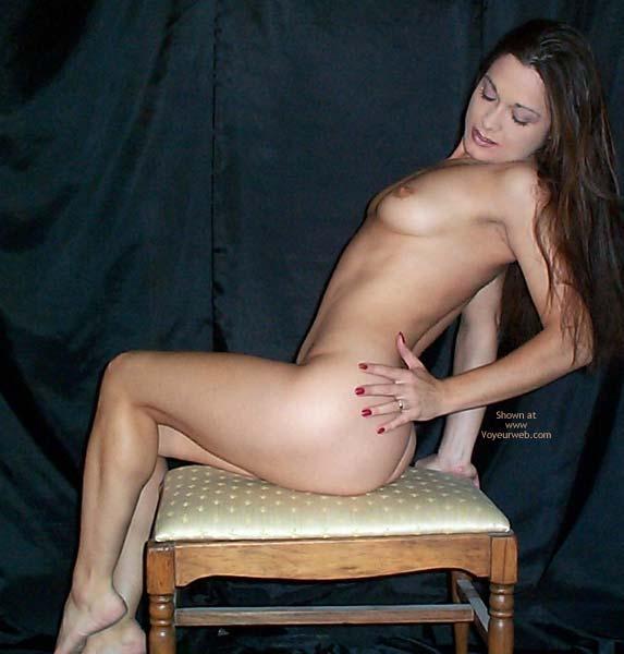 Pic #2 - *MY Kimberly's Most Sensitive (Hot) Spot
