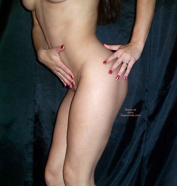 Pic #7 - *MY Kimberly's Most Sensitive (Hot) Spot