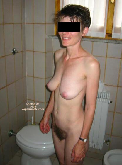Pic #2 - Assorted Pics of My Wife