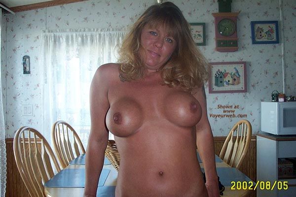Pic #4 - My Wonderful Woman
