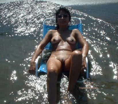 Pic #2 - *WA Beach Lounging