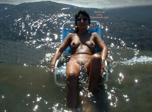 Pic #3 - *WA Beach Lounging