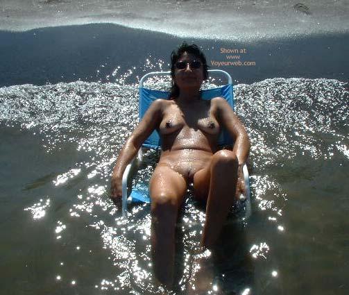 Pic #5 - *WA Beach Lounging