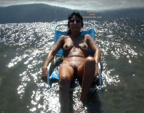 Pic #6 - *WA Beach Lounging