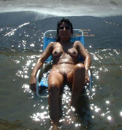 Pic #9 - *WA Beach Lounging