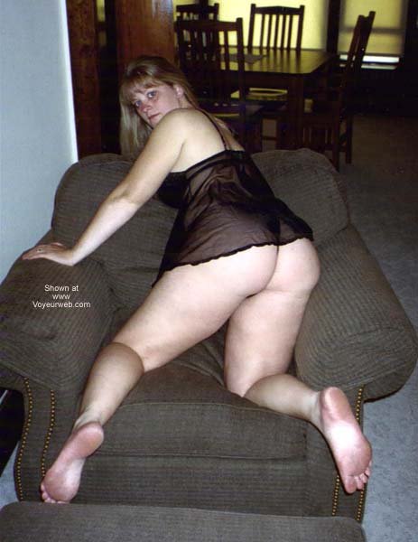 Pic #4 - Pregnant Wife