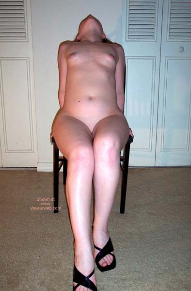 Pic #8 - Stephanie's Miniskirt IV