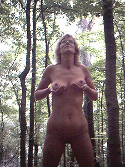 Pic #3 - *Sk More Brat In The Woods 1