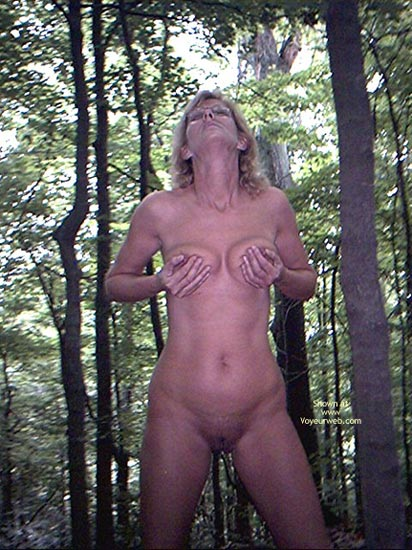 Pic #4 - *Sk More Brat In The Woods 1