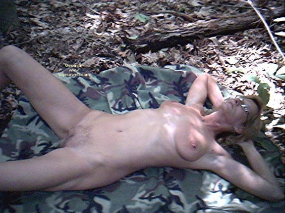 Pic #5 - *Sk More Brat In The Woods 1