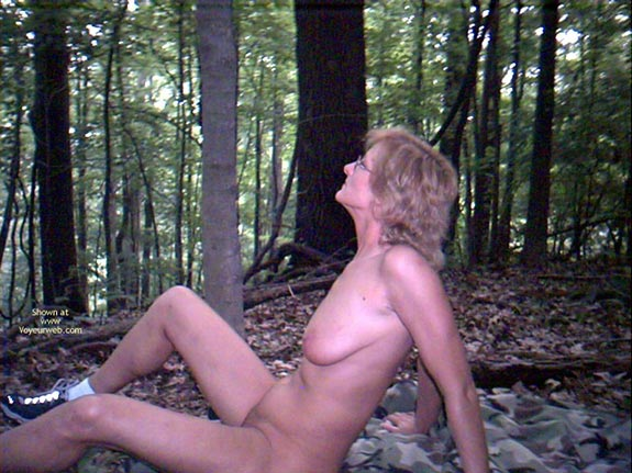Pic #6 - *Sk More Brat In The Woods 1