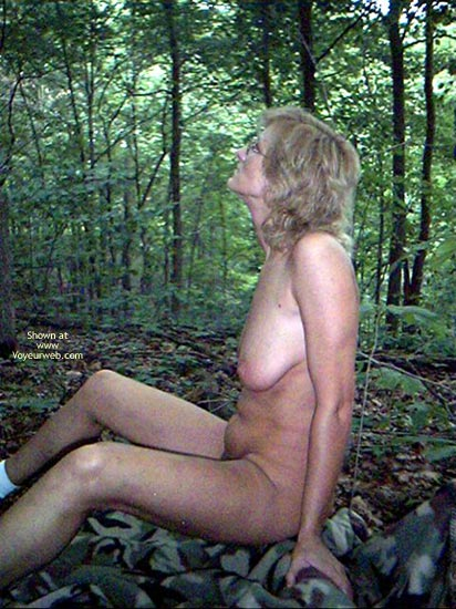 Pic #7 - *Sk More Brat In The Woods 1