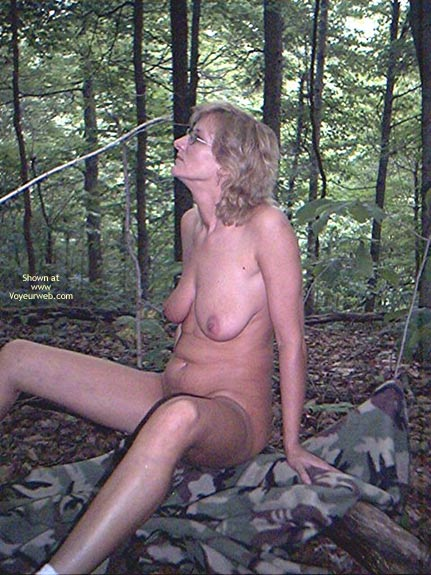 Pic #8 - *Sk More Brat In The Woods 1