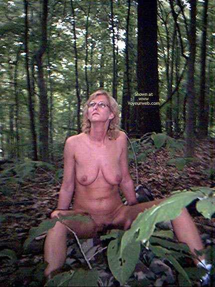 Pic #9 - *Sk More Brat In The Woods 1