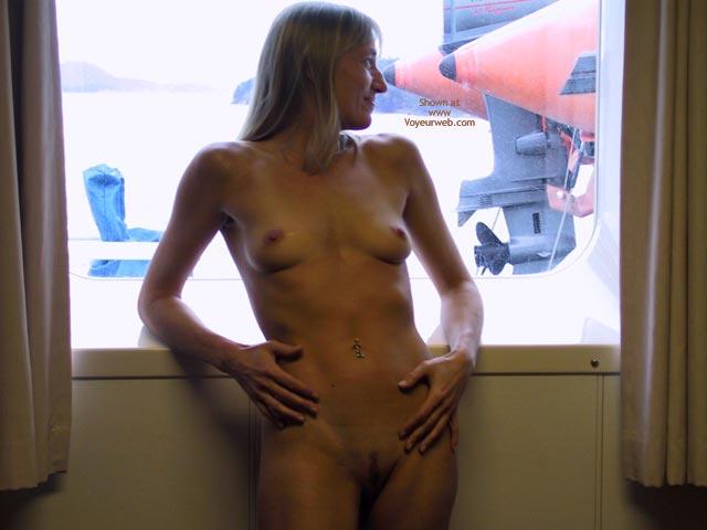 Pic #4 - Miss V Bc Ferry Ride Nip