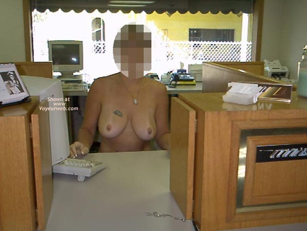 Pic #9 - *BA Nude Banking
