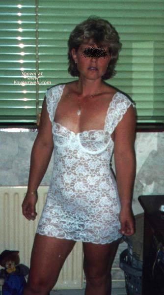 Pic #3 - My Beautifull Wife @39