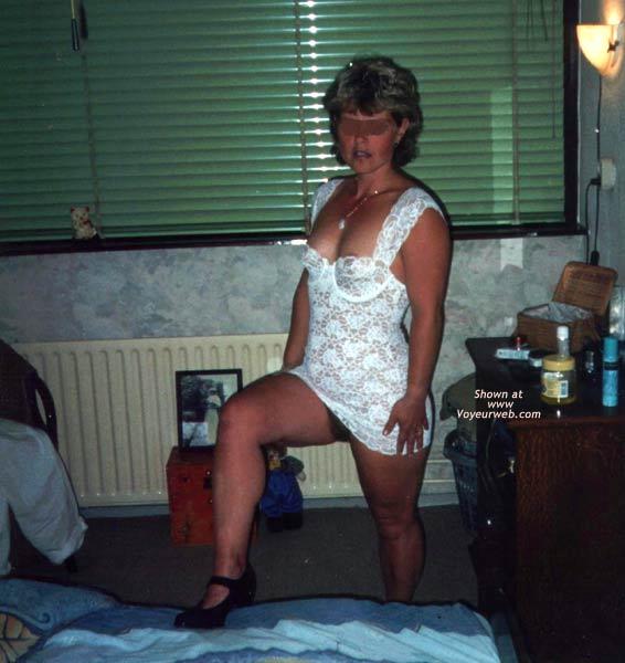 Pic #4 - My Beautifull Wife @39
