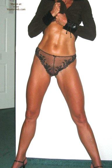 Pic #2 - Hot Lexanna On Display