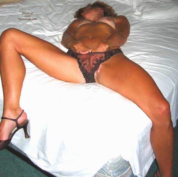 Pic #3 - Hot Lexanna On Display