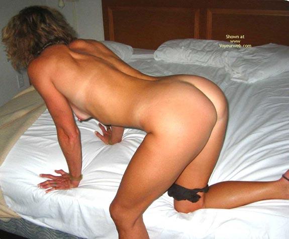 Pic #6 - Hot Lexanna On Display