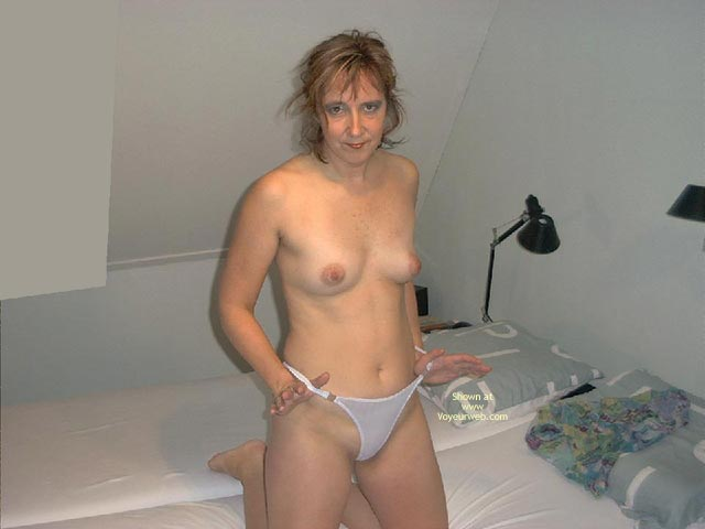 Pic #3 - The Panties Show