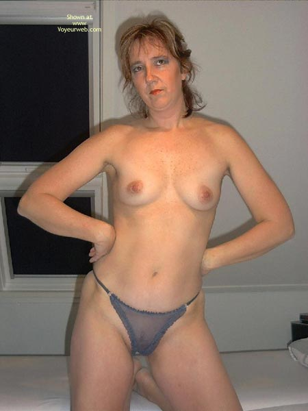 Pic #9 - The Panties Show
