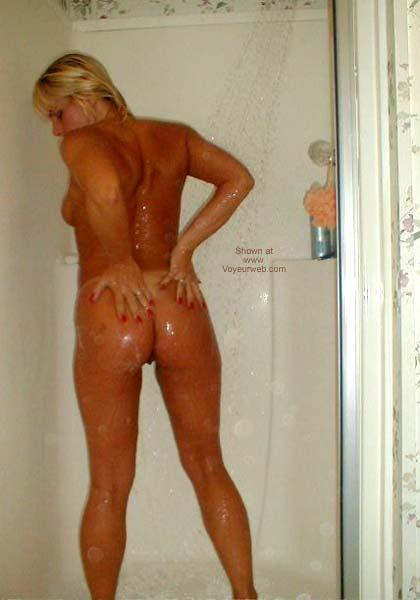 Pic #4 - Laney's Shower