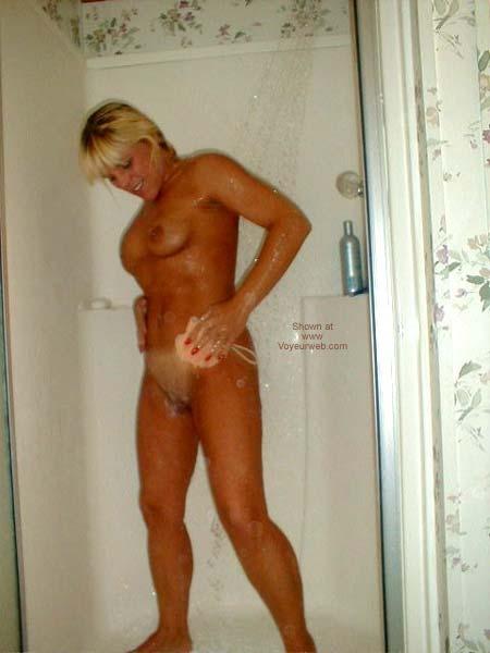 Pic #5 - Laney's Shower