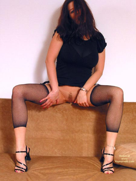 Pic #4 - *Ny Janine Pretty Legs