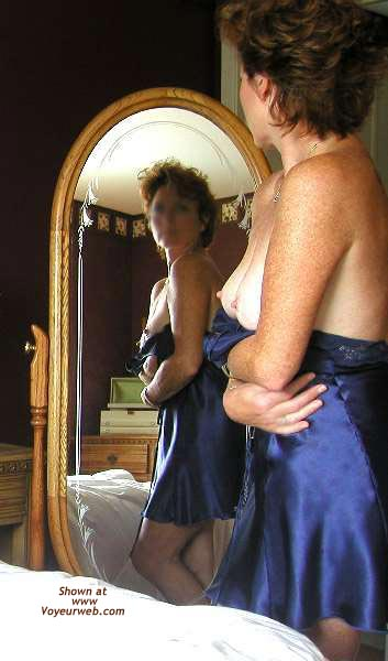 Pic #1 - Jennifer Nipple Heaven 3