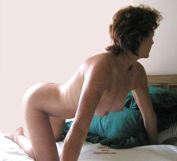 Pic #3 - Jennifer Nipple Heaven 3