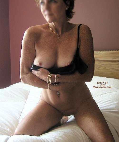 Pic #4 - Jennifer Nipple Heaven 3