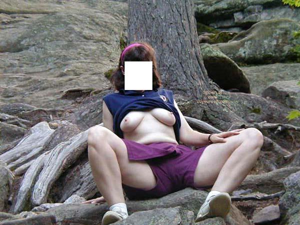 Pic #1 - Rock Climbing