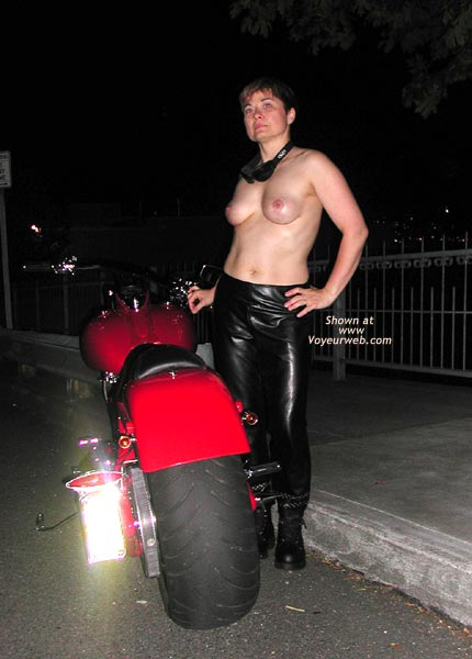 Pic #6 - Fun Things To Do With a Motorcycle