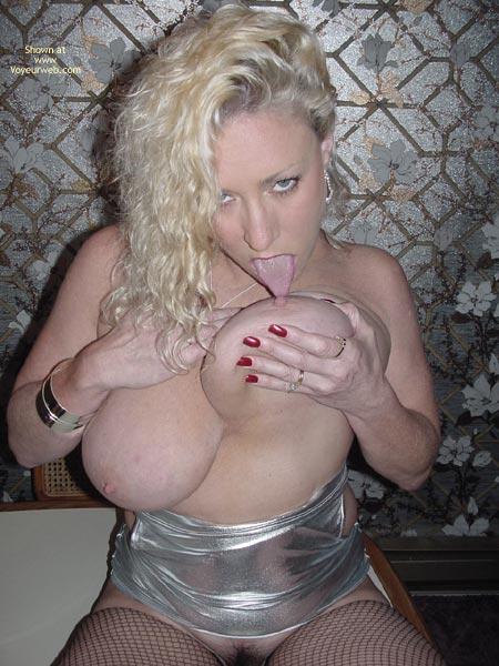 Pic #9 - Silver Ashley