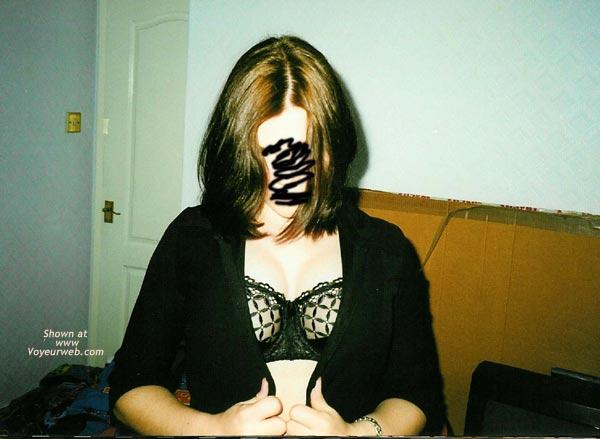 Pic #3 - My 19 yo Drunk Wife