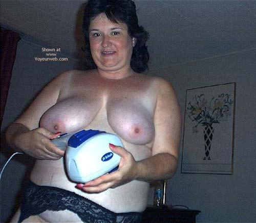 Pic #2 - Girlfriend Who Enjoys Sex