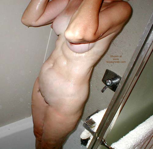 Pic #5 - My Fantastic Mature Wife