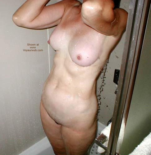 Pic #6 - My Fantastic Mature Wife