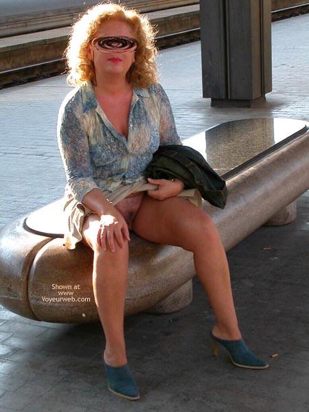 Pic #3 - Italian Wife Sofia