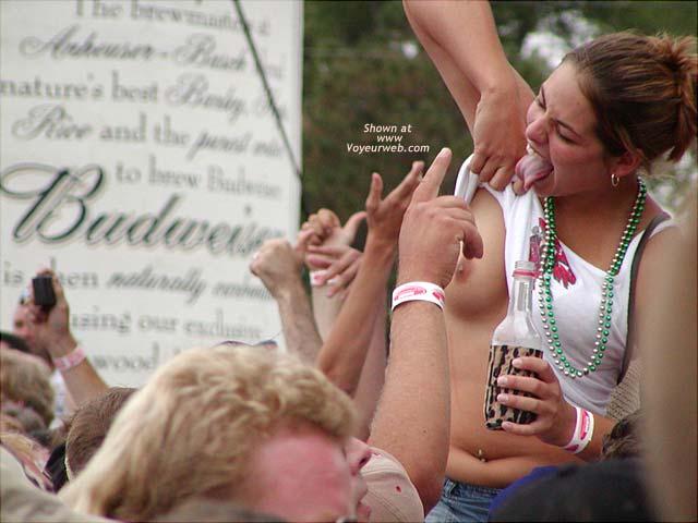 Pic #1 - Z-92 Birthday Bash - Omaha NE 2 of 2