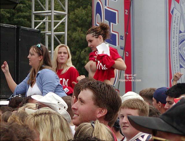 Pic #3 - Z-92 Birthday Bash - Omaha NE 1 of 2