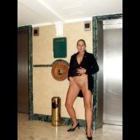 Gabriela in SAS Hotel Vienna