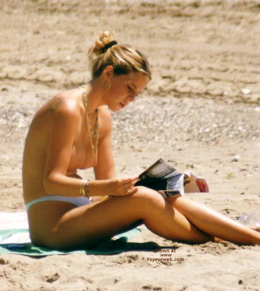 Pic #2 - Las Playas de Marbella